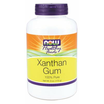Xanthan Gum Powder Buy NOW Foods Xanthan ...