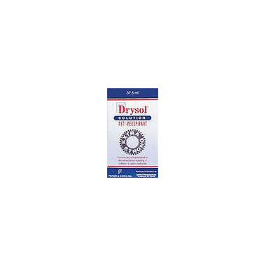 Drysol Extra Strong Anti-Perspirant