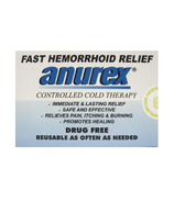 Anurex Hemorrhoid Relief
