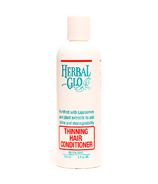 Herbal Glo Thinning Hair Conditioner