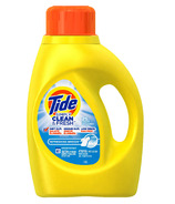 Tide Simply Clean and Fresh Laundry Liquid Detergent