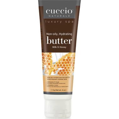 Cuccio Naturale Hydrating Body Butter Milk & Honey