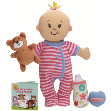 Baby Stella Peach Sleepy Time Scents Set
