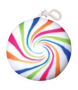 Iscream Candy Swirl Mini Squishem