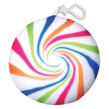 Iscream Candy Swirl Mini Squishem
