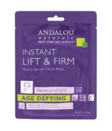 ANDALOU naturals Age Defying Hydro Serum Facial Mask