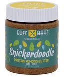 Buff Bake Snickerdoodle Almond Butter