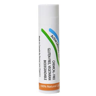 Penny Lane Organics 100% Natural Lip Balm Coconut