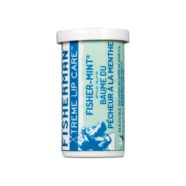 Nova Scotia Fisherman Mint Lip Balm
