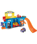VTech Go! Go! Smart Wheels Lift & Fix Repair Shop