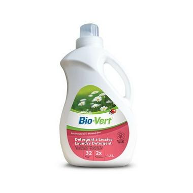 Bio-vert Morning Dew Laundry Detergent