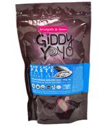 Giddy Yoyo Organic Raw Cacao Paste