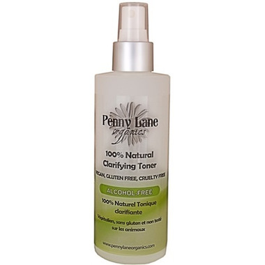 Penny Lane Organics 100% Natural Clarifying Toner
