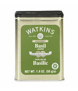 J.R Watkins Basil Leaves
