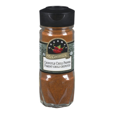McCormick Gourmet Chipotle Chili Pepper