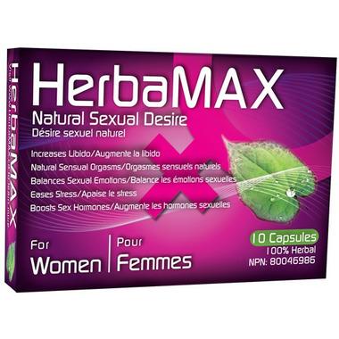 HerbaMAX for Women