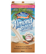 Blue Diamond Almond Breeze Almond Coconut