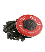 Lump o' Coal Gum Tin