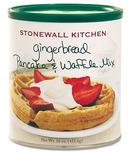 Stonewall Kitchen Gingerbread Pancake & Waffle Mix