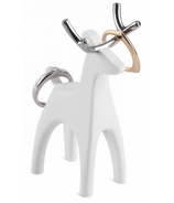 Umbra Anigram Reindeer Ring Holder