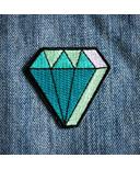 Les Tatoues The Diamond Patch