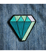 Les Tatoues The Diamond Patch