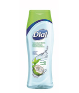 Dial Coconut Water Body Wash with Bamboo Leaf Extract