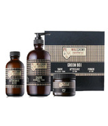 Malechemy by Cocoon Apothecary Groom Box