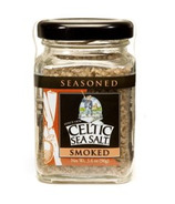 Celtic Sea Salt Organic Smoked Applewood Seasoned Blend