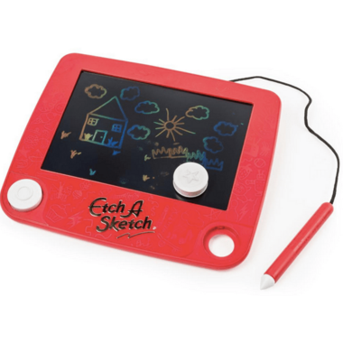 Etch A Sketch Freestyle Drawing Pad
