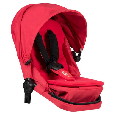 Phil & Teds Voyager Doubles Kit Red
