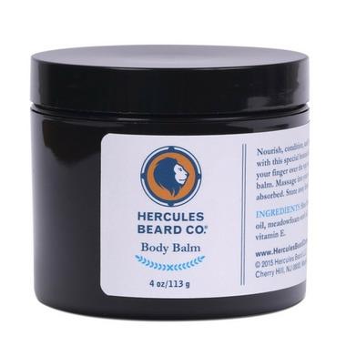 Hercules Beard Co. Body Balm