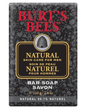 Burt's Bees Natural Skin Care for Men Bar Soap