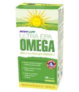 Renew Life Norwegian Gold Ultra EPA