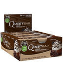 Quest Nutrition Mocha Chocolate Chip