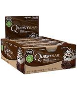 Quest Nutrition Mocha Chocolate Chip