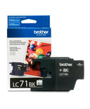 Brother LC71BKS Series Black Ink Cartridge