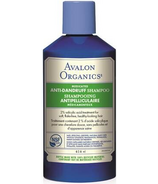 Avalon Organics Anti-Dandruff Medicated Shampoo