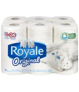 Royale 2-Ply Bathroom Tissue