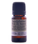 Finesse Home Sandalwood 10% Essential Oil