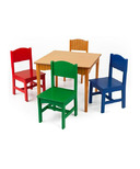 KidKraft Nantucket Table & Chair Set