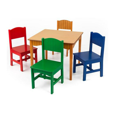 KidKraft Nantucket Table & Chair Set