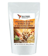 Bulletproof Upgraded Cocoa Butter