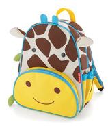 Skip Hop Zoo Packs Little Kid Backpack Giraffe