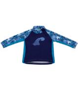 Stonz Sunwear Infant Top Big Surf
