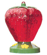 Perky-Pet Strawberry Hummingbird Feeder