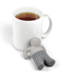Fred and Friends Mr. Tea Tea Infuser