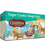 Celestial Seasonings Sugar Cookie Sleigh Ride