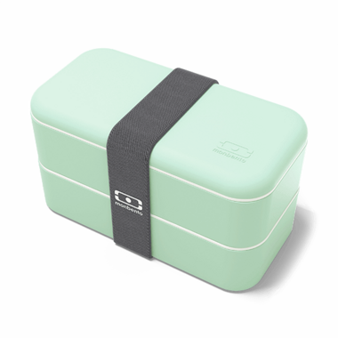 Monbento MB Original The Bento Box in Matcha