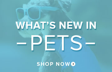 What's New in Pets